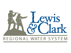 Lewis & Clark Pipeline changes name to Lewis & Clark Regional Water System