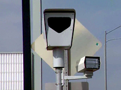 red light cameras \ traffic cameras \ 10th and Minnesota red-light cameras \