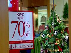holiday shopping \ christmas shopping