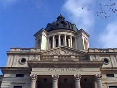 pierre \ legislature \ state capitol \ pierre, sd \ legislative session \ legislators