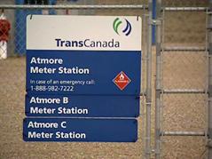 transcanada oil pipeline