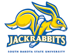 sdsu logo \ sdsu jackrabbits logo \ South Dakota State University Jackrabbits logo \ South Dakota State University logo