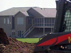 Sioux Falls development construction homes