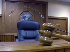 ken huber trial \ courtroom \