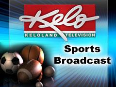 KELOLAND Sports broadcast \ sports wall generic