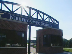 kirkeby-over stadium
