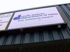 south dakota department of labor unemployed unemployment numbers job