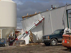 ag building centerville strong winds storm #061110