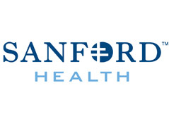 sanford health NEW logo #070710