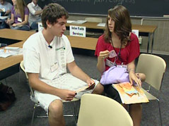 tucker volesky youth congress poverty simulation