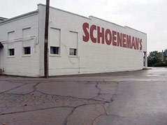 schoeneman