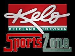 KELOLAND sportszone black bkgd