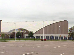 sioux falls arena new events center nearby?