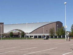 sioux falls arena proposed events center nearby
