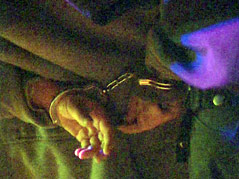 dui arrest sobriety checkpoint
