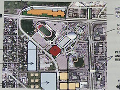 events center plan mayor