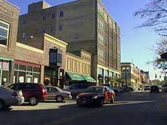 group pushes for downtown event center study
