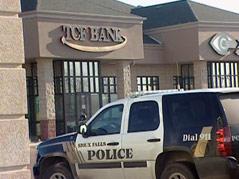 tcf bank robbery