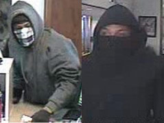 service first federal credit union surveillance pics of robbery suspects