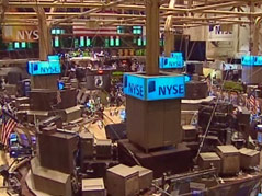stock market new york exchange markets wall street