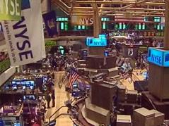 stock market new york exchange markets wall street