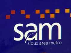 Sioux Area Metro