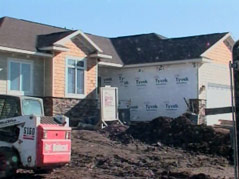 new home construction sioux falls building builders
