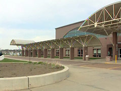 convention center / sioux falls / location