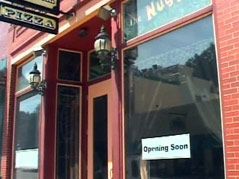 "deadwood buildings reopening shops restaurant gaming ""Bad Lands"""