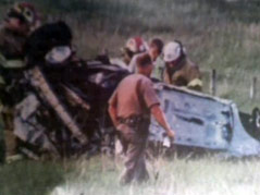 crash / killed / victim