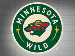 minnesota wild logo hockey