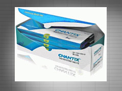 Chantix stop smoking drug heart concerns