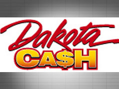 dakota cash sd lottery lotto