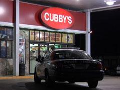 cubbys cubby