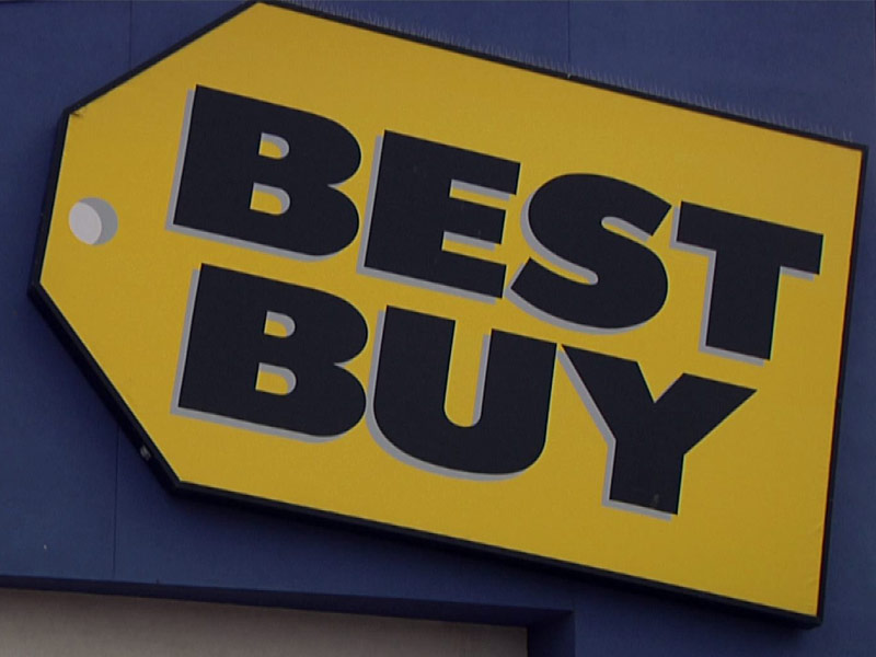 build it now best buy support for events center