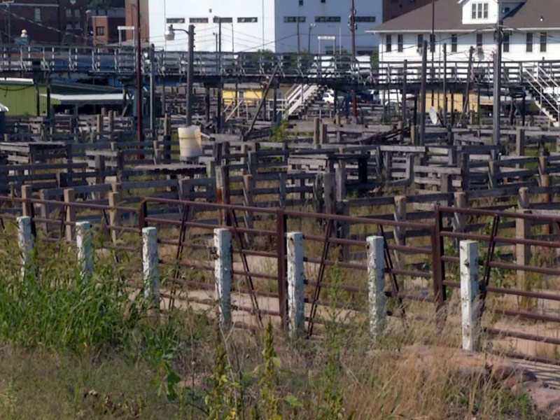 sioux falls stockyards new proposed substation