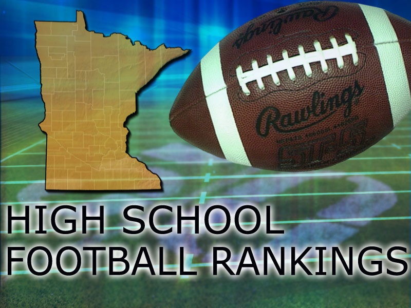 minnesota high school football rankings generic