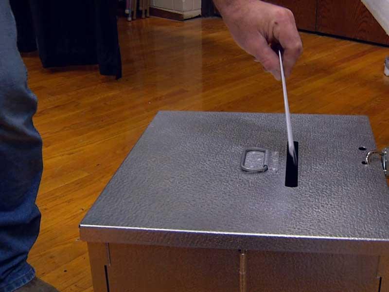 school bond vote election school district funding voters ballot