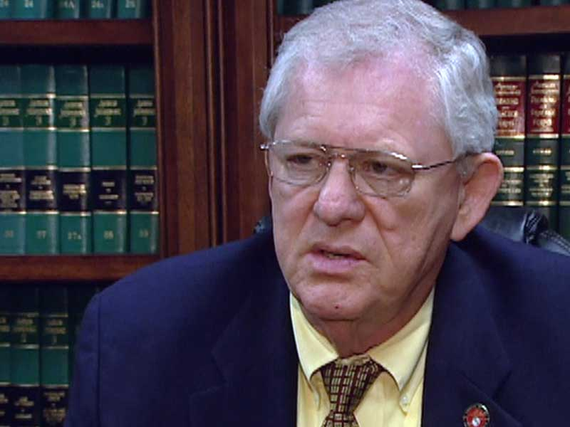 bill janklow