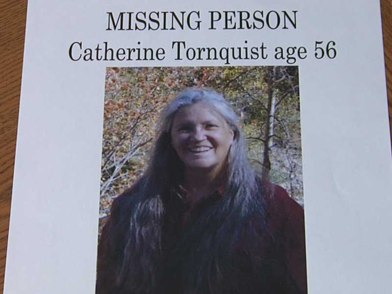 Catherine Tornquist missing hot springs woman