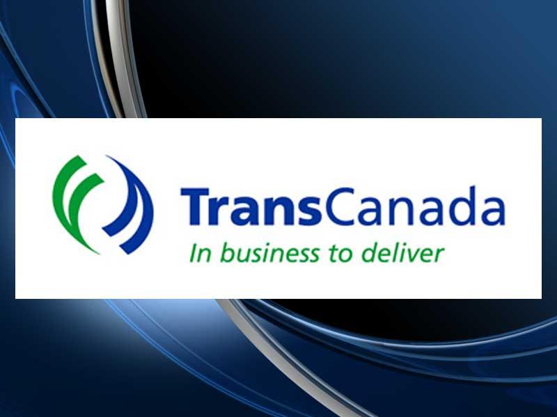 transcanada logo oil pipeline keystone