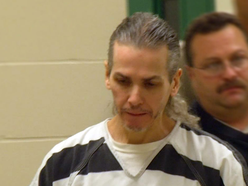 rodney berget changes plea to guilty ron johnson corrections officer death inmate escape attempt