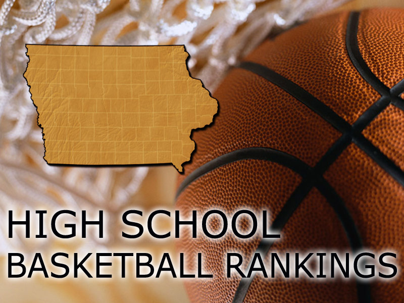 iowa basketball rankings generic high school