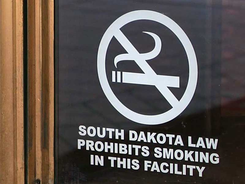 deadwood gambling no smoking law casinos