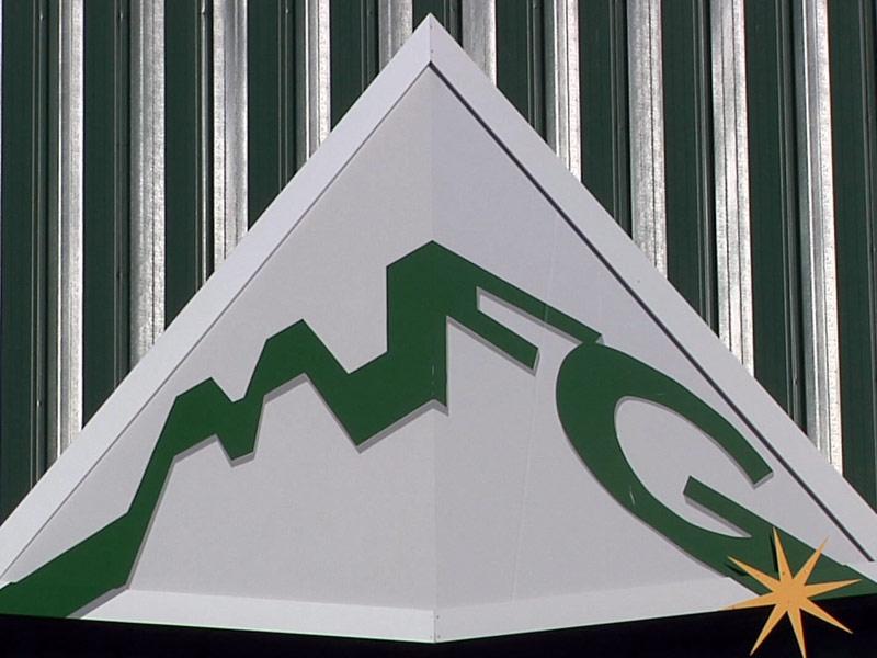 Molded Fiber Glass aberdeen employer manufacturing