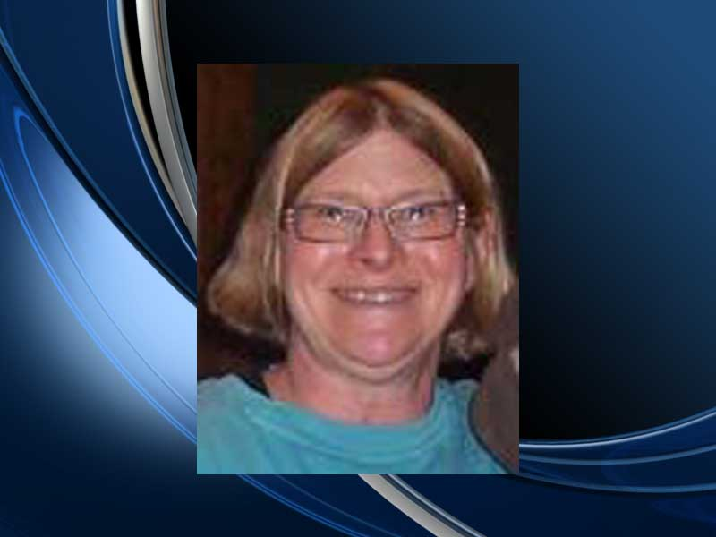 Constance Lynn Beyer missing from Hot Springs truck stop