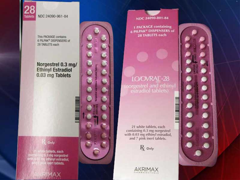 Lo Ovral Birth Control Pill Reviews