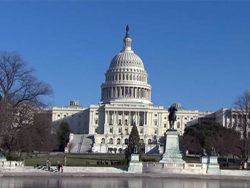 washington, d.c. U.S. Capitol congress