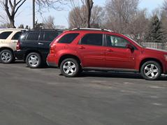 autoland larger vehicles gas prices car sales auto lot