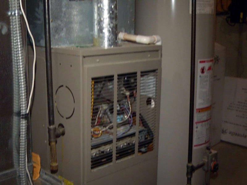 furnace #gen heating #gen